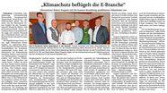 Bericht aus der Passauer Neuen Presse vom 8.01.2020